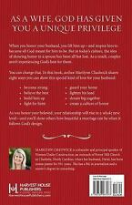 Eight Great Ways to Honor Your Husband by Marilynn Chadwick (2016, Paperback)