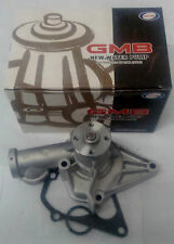 Water Pump FOR Hyundai Excel S Coupe Mitsubishi Colt Lancer Proton 4G12 4G15 GMB