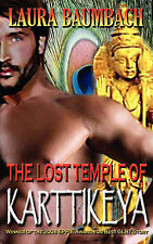 The Lost Temple of Karttikeya-ExLibrary
