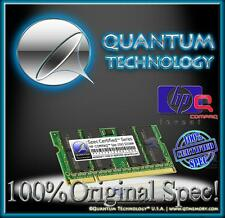 4GB RAM MEMORY FOR HP COMPAQ PRESARIO CQ57-317NR CQ57-319WM CQ57-339WM NEW!!!