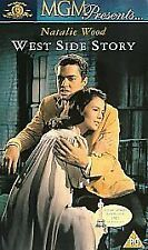 West Side Story (VHS/SH, 2000)