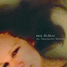 The Trackless Woods von Iris Dement (2015), Digipack, Neuware, CD