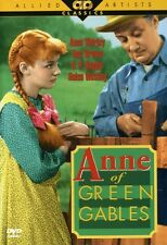 Anne Of Green Gables (2007, REGION 1 DVD New)