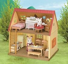 NEW Sylvanian Families Classic Furniture Set for Cosy Cottage Starter Home
