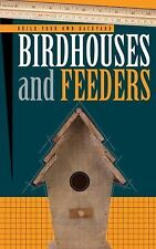 George Loggins - How To Build Birdhouses And Fe (2008) - Used - Trade Paper