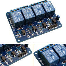 5V 4 Channel Relay Module Expansion Board Shield For Arduino ARM PIC AVR DSP MCU