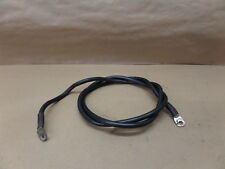 2005 BOMBARDIER OUTLANDER 400 HO 4X4 BATTERY GROUND ELECTRICAL CABLE WIRE