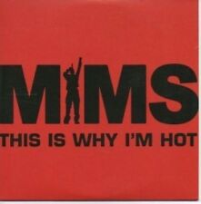 (AF783) Mims, This Is Why I'm Hot - DJ CD