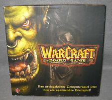 World of Warcraft juego de mesa Board Game Blizzard juego Wow