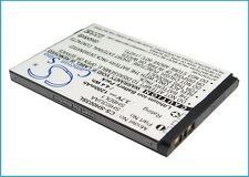 3.7V battery for Sharp SH8168U, SHI03, SH8158U, DM009SH Li-ion NEW