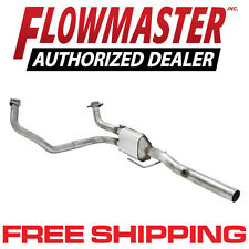 Flowmaster 2030004 94-00 Dodge Ram 3.9L 5.2L 5.9L Direct-Fit Catalytic Converter