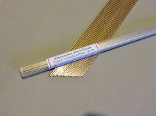 SIFBRONZE BRAZING RODS X20 GENERAL PURPOSE - JOINS COPPER STEEL STAINLESS BRASS