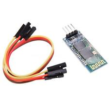 Wireless Serial 4 Pin Bluetooth RF Transceiver Module HC-06 for Arduino 30ft