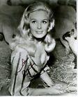 LINDA EVANS Signed Autographed THE BIG VALLEY AUDRA BARKLEY Photo