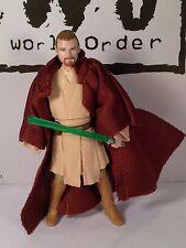 Star Wars: Roan Shryne Battle of Geonosis: Jedi Knights #1 2013 - loose
