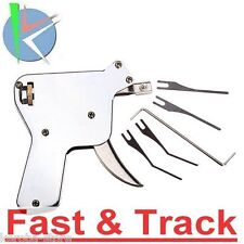 Strong Lock Pick Gun Locksmith Tool Door Lock picking Opener (UP) grimaldello