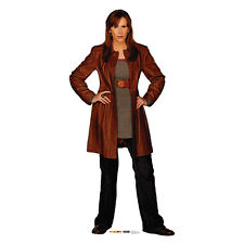 DONNA NOBLEDoctor Who Dr. Who  Tate Lifesize CARDBOARD CUTOUT Standup Standee