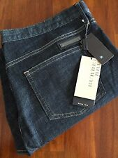 BURBERRY BRIT   THE STEADMAN  INDIGO  JEANS  ( w40 L 32)$ 275