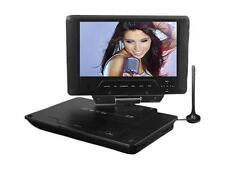 """Envizen Digital ED8890A 9"""" Portable DVD Player with ATSC Tuner"""