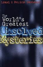 Mysteries and Secrets: The World's Greatest Unsolved Mysteries 2 by Patricia...