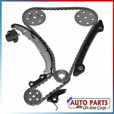 NEW TIMING CHAIN KIT MAZDA B2300 01-08 FORD RANGER 01-10 2.3L L4 9-0705S TK446