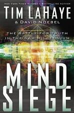 TIM LaHAYE & DAVID NOEBEL - MIND SEIGE - Battle for the Truth in New Millenium
