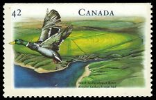 "CANADA 1412 - Heritage Rivers ""South Saskatchewan River"" (pa88591)"
