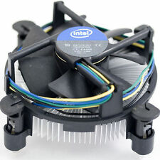 Intel Cpu Fan for LGA775 ✔ Core2Duo ✔ DualCore Processors ✔ Cooler Fan