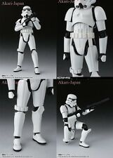 New Bandai S.H.Figuarts Rogue One A Star Wars Story Storm Trooper Figure Japan
