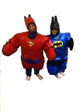 Children Sumo Suits  Party Event Entertainment Adult *MELB HIRE ONLY*