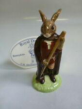 "Royal Doulton ""Little John"" Bunnykins Figurine DB-243 * Robin Hood Collection*"