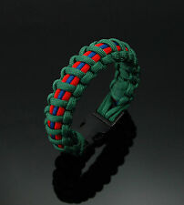 Royal Irish Regiment 550 Paracord Bracelet
