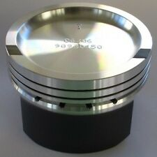 WOSSNER LOW COMP FORGED PISTON KIT AUDI RS4 2.7 BITURBO AZR, ASJ, AZF