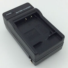 Battery Charger for PANASONIC Lumix DMC-ZS8 DMC-ZS15 DMC-ZS19 DMC-ZS20 DMC-ZS25