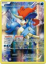 Keldeo EX XY118 PROMO HOLO PERFECT MINT! Pokemon