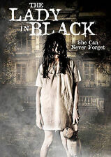 The Lady in Black, Good DVD, Rosemary Gore, Greer Bishop, Lisa Jai, Steve Spel