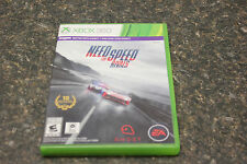 Need for Speed: Rivals (Microsoft Xbox 360, 2013) BY6E