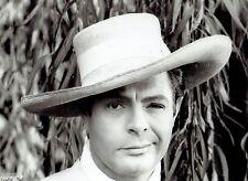 """1965 Vintage Photo Portrait """"Casanova 70"""" movie film actor Marcello Mastroianni"""