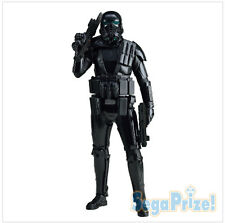Star Wars Rogue One Imperial Death Trooper Sega 1/10 Premium figure figurine