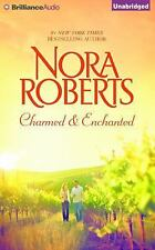 Donovan Legacy: Charmed and Enchanted : Charmed, Enchanted by Nora Roberts...