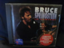 Bruce Springsteen – In Concert / MTV Unplugged