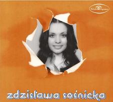 Zdzislawa Sosnicka - Taki dzien sie zdarza raz (CD) NEW