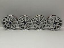 1 Set 2011 ORIGINALE BMW 3er e90 e91 e92 e93 CERCHI 4 x cerchi in lega 17x8j 6783631