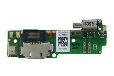Genuine Sony Xperia XA F3111, F3112 Charging Port & Microphone - 78PA3300010