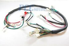 AFTERMARKET WIRE HARNESS CHINESE ATV QUAD MOPED SCOOTER M WH09S