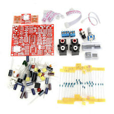DIY PT7313E Electronic Volume Sound Mixer Board Kit