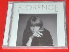 How Big, How Blue, How Beautiful by Florence + the Machine CD