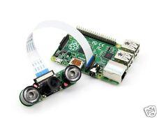 Waveshare Raspberry Pi Camera Night Vision Camera Module 5MP OV5647
