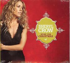 NEW/SEALED SHERYL CROW HOME FOR CHRISTMAS CD 08 HALLMARK EXCLUSIVE HOLIDAY MUSIC