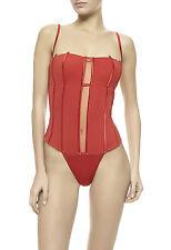 LA PERLA Graphique Couture Swimwear size 8 USA,12 UK,38 D,44 I, 40 F EUR 520 NEW